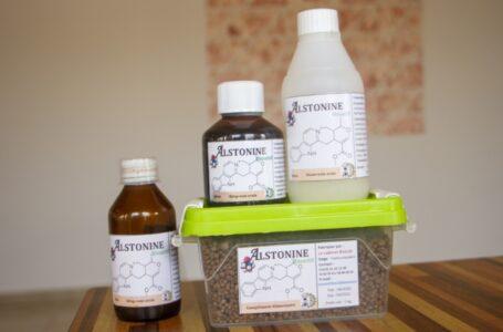 🔴Le remède du Covid 19 proposé par un chercheur ivoirien : Dr Konan Koffi Leon depuis Yamoussoukro.